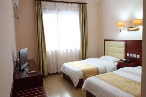 Beijing Airport Silver Ocean Hotel - 3