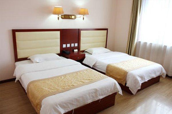 Beijing Airport Silver Ocean Hotel - 4