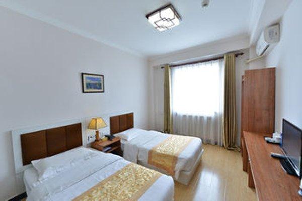 Beijing Airport Silver Ocean Hotel - 6