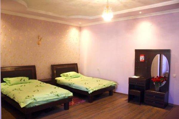 Отель Christy - фото 3