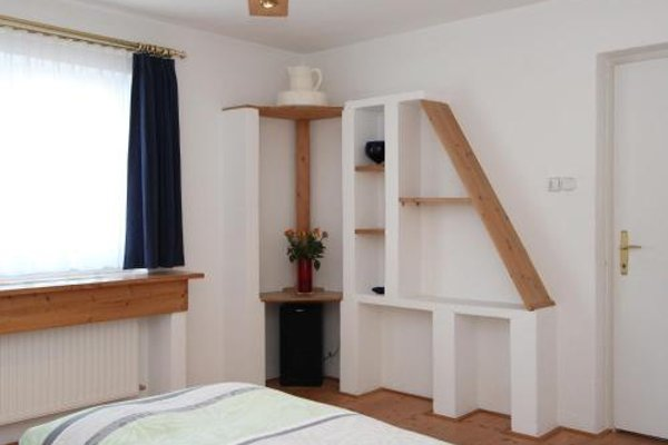 Apartment Hagele - фото 22