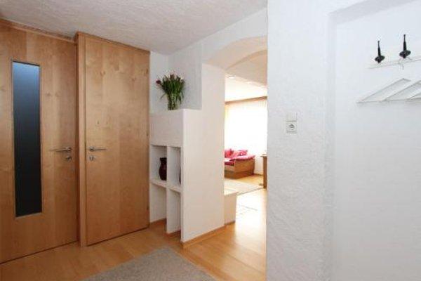Apartment Hagele - фото 11