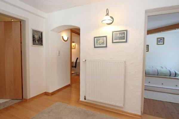 Apartment Hagele - фото 15