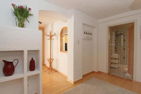 Apartment Hagele - фото 16