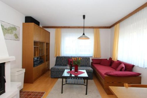 Apartment Hagele - фото 4