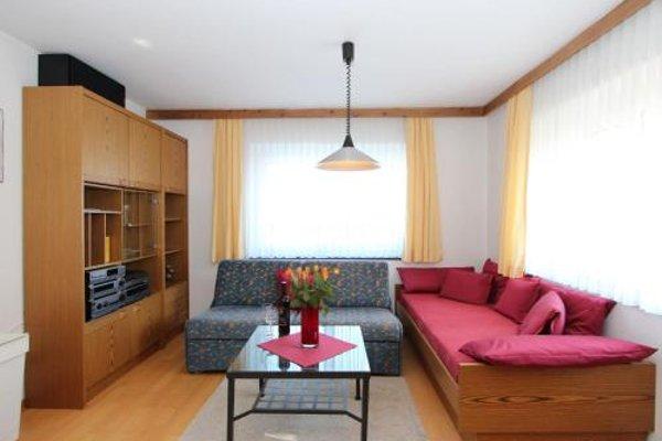 Apartment Hagele - фото 5