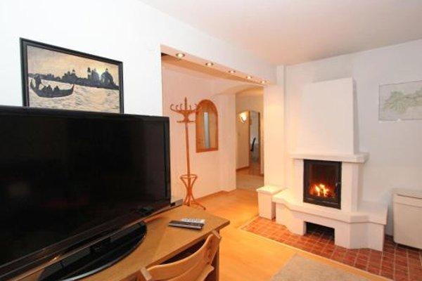 Apartment Hagele - фото 6