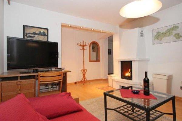 Apartment Hagele - фото 7