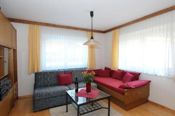 Apartment Hagele - фото 8