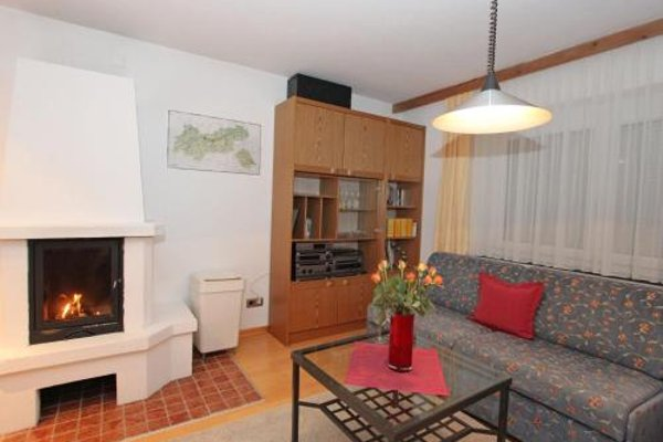 Apartment Hagele - фото 9