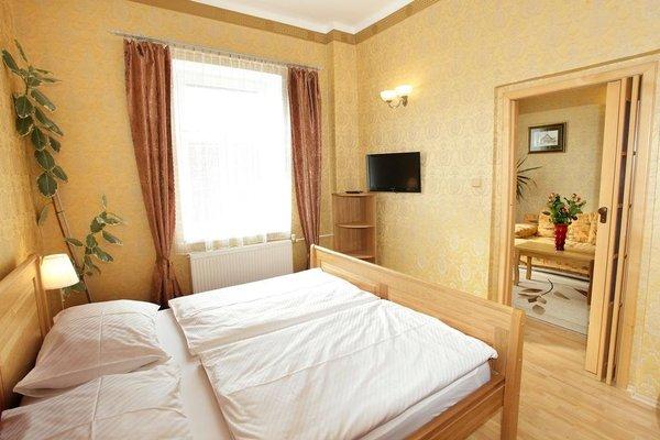 Hotel Stekl - Hruba Skala - фото 7