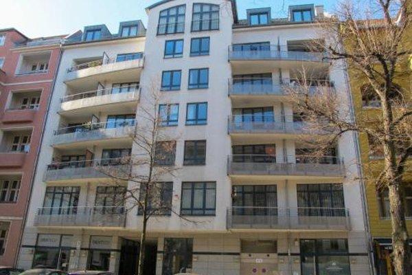 Apartment Schluterstrasse - 11