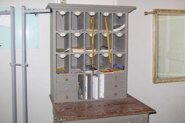 Apartment Schluterstrasse - 10