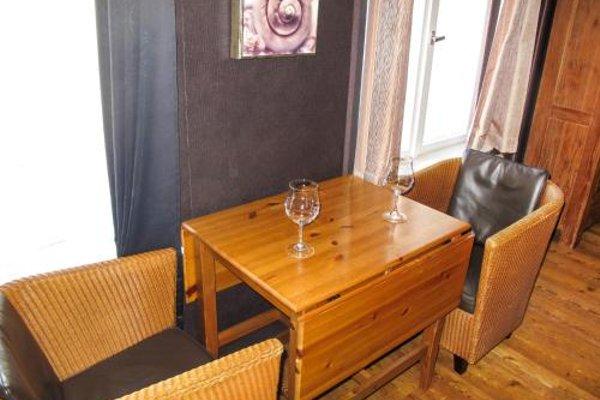 Apartment Schluterstrasse - 9