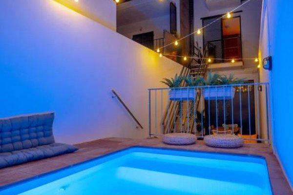 Bo&Co Apartments - фото 13