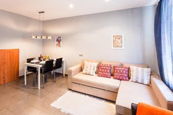 Bo&Co Apartments - фото 12