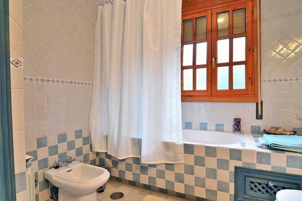 Holiday Home Urb Pinosol - фото 10