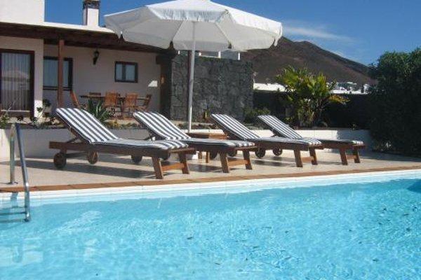 Villa Burgado Aguaviva - фото 44