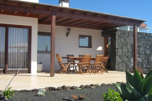 Villa Burgado Aguaviva - фото 16