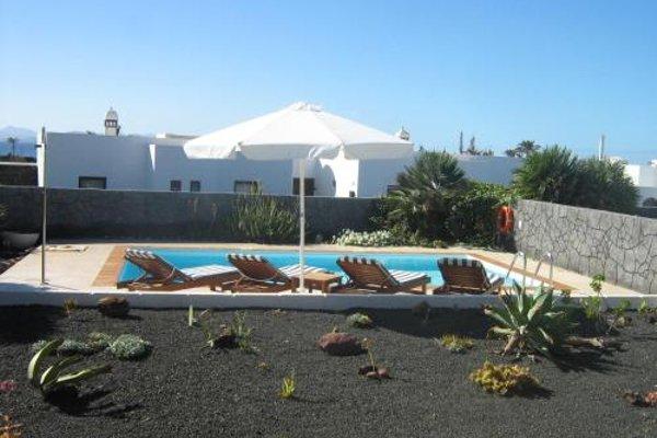 Villa Burgado Aguaviva - фото 22