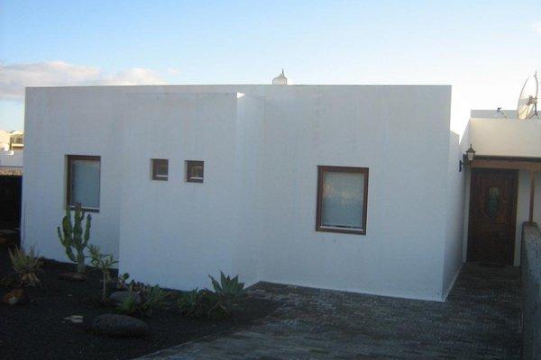 Villa Burgado Aguaviva - фото 23