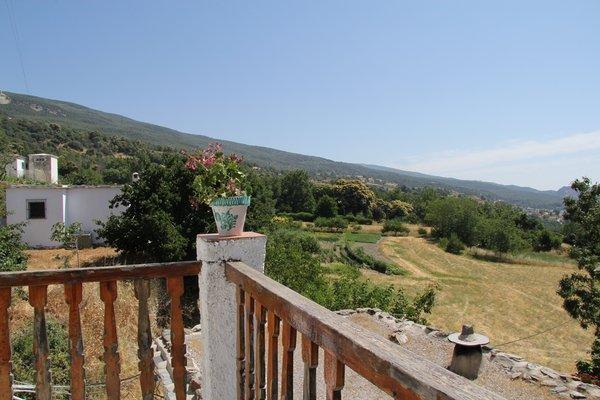 Casa centenaria en La Alpujarra - 3