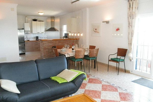 Holiday Home Casa Don Martin - 3