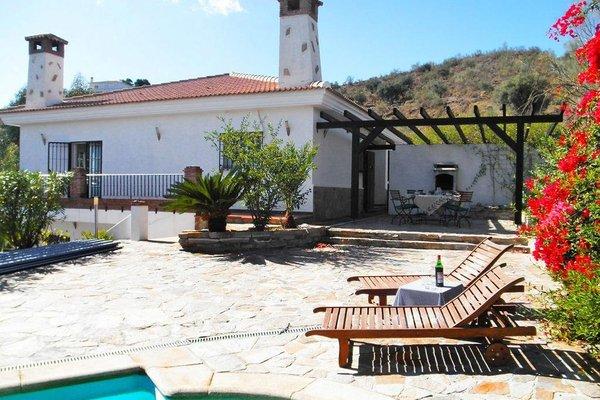 Holiday Home Casa Don Martin - 8