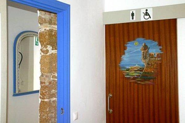 De Cadiz Cadi Hostel - фото 17