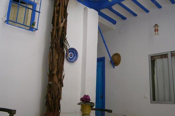 De Cadiz Cadi Hostel - фото 20
