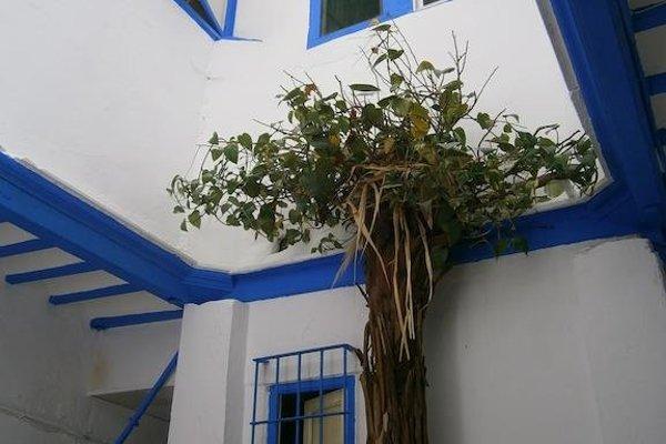 De Cadiz Cadi Hostel - фото 23