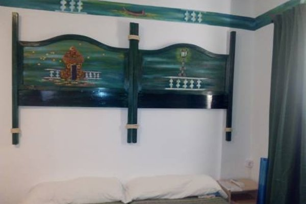 De Cadiz Cadi Hostel - фото 6