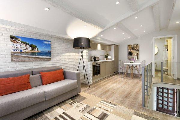Mercedes Heritage Best Barcelona Apartments - фото 11
