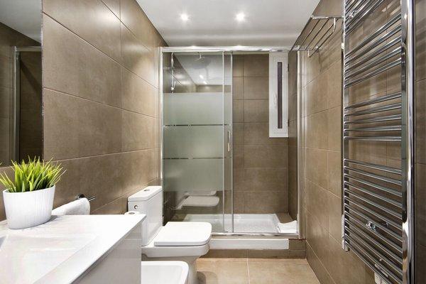 Mercedes Heritage Best Barcelona Apartments - фото 12