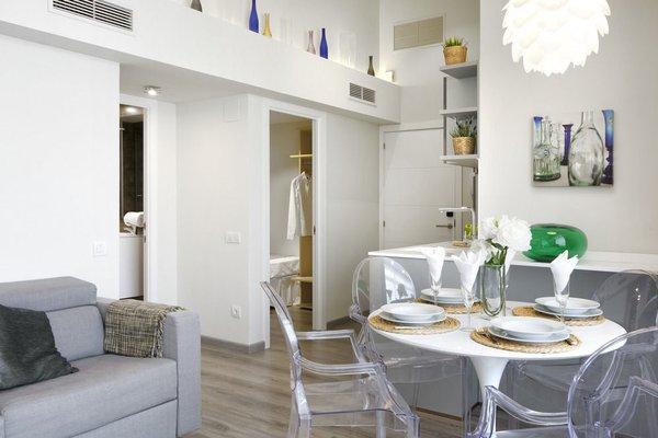 Mercedes Heritage Best Barcelona Apartments - фото 19