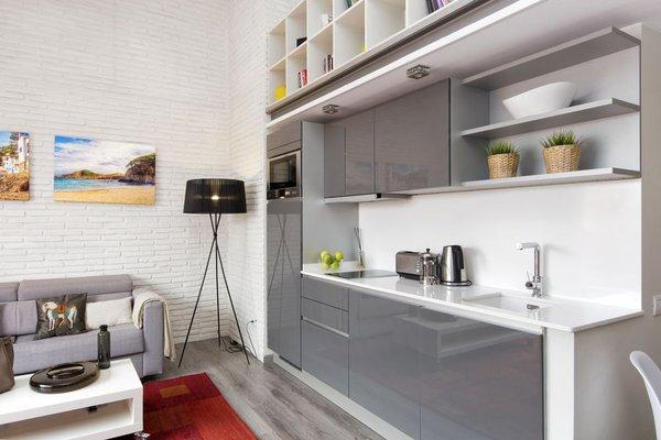 Mercedes Heritage Best Barcelona Apartments - фото 20