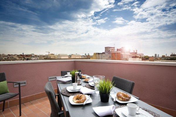 Mercedes Heritage Best Barcelona Apartments - фото 21