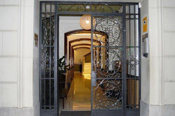 Mercedes Heritage Best Barcelona Apartments - фото 22