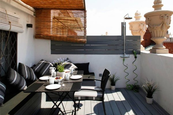 Near Paseo de Gracia Apartments - фото 12