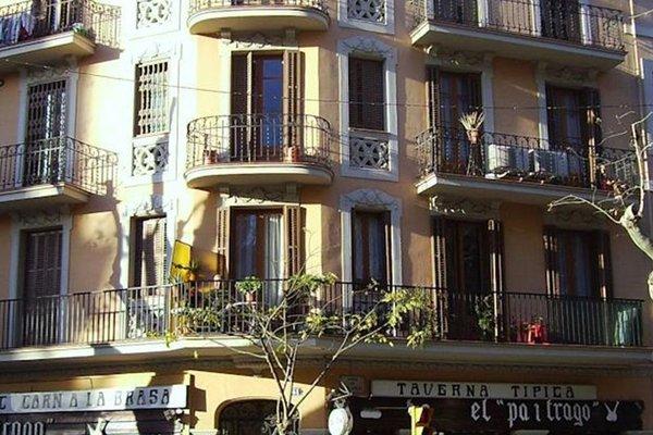 Ghat Apartments Sant Antoni - фото 10