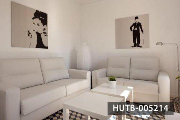 Ghat Apartments Sant Antoni - фото 6