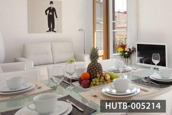Ghat Apartments Sant Antoni - фото 7