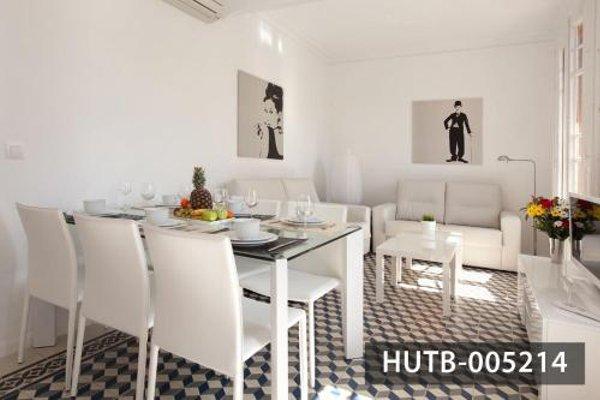 Ghat Apartments Sant Antoni - фото 8
