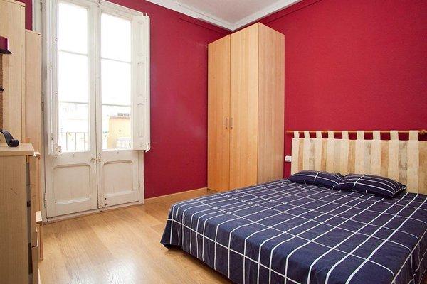 Apartment Sagrada Familia Grassot - Industria - фото 8
