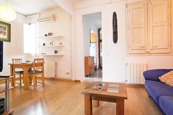 Apartment Sagrada Familia Grassot - Industria - фото 4