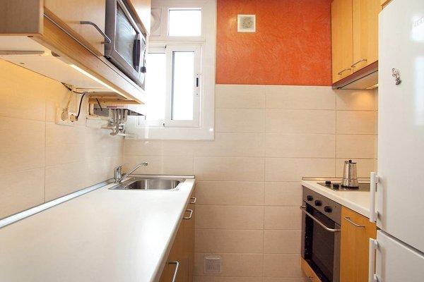 Apartment Sagrada Familia Grassot - Industria - фото 5