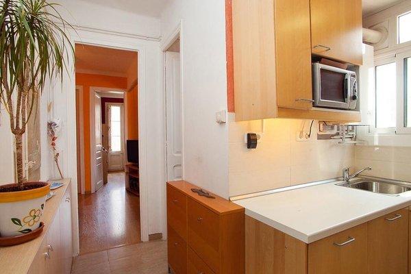 Apartment Sagrada Familia Grassot - Industria - фото 6