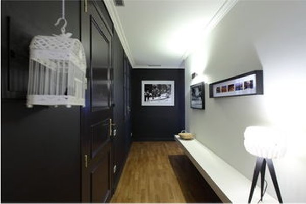 The Boutique Apartments - фото 16