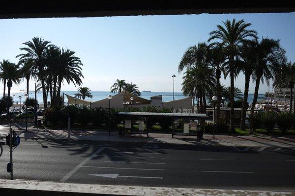 La Portuguesa Apartments - фото 50