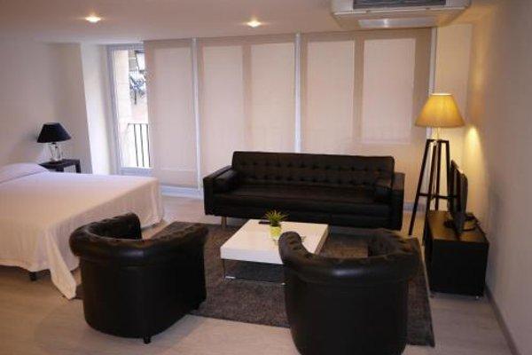 La Portuguesa Apartments - фото 10